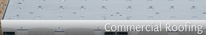 Commercial Roofing in NC, including Concord, Rock Hill & Charlotte.