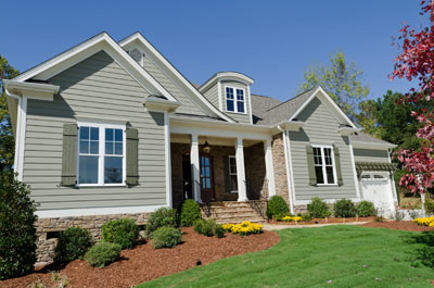 fiber cement siding in Greater Charlotte