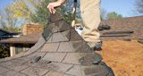 Charlotte, NC's expert roof replacement contractor