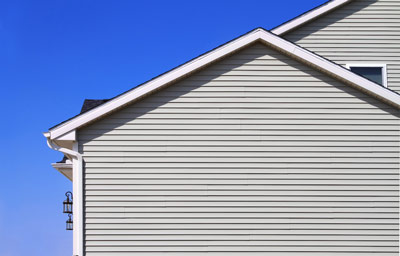 Vinyl Siding and Steel Siding Installation in North Carolina
